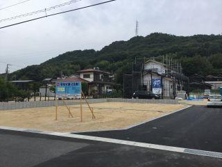 倉敷市児島塩生 土地-165.29m<sup>2</sup>