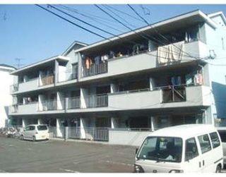 倉敷市笹沖 1Kマンション