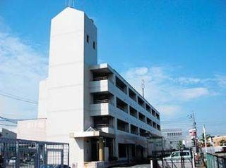 岡山市南区新保 3LDKマンション