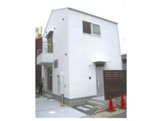 岡山市北区西古松1丁目 2LDK一戸建て