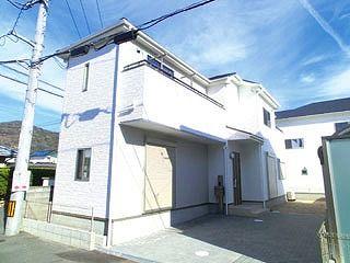 岡山市東区可知5丁目 4LDK一戸建て