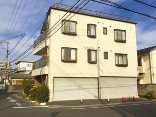 岡山市北区新屋敷町3丁目 -店舗・事務所