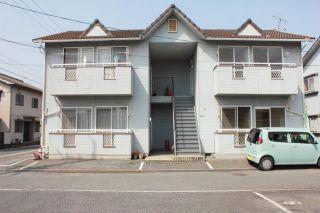 福山市曙町 3DKアパート
