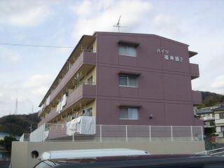 徳島市八万町(上福万) 3LDKマンション