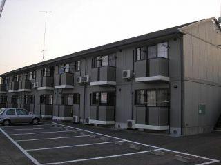 小松島市江田町 1Kアパート