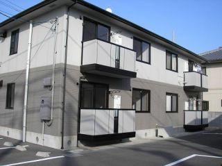 小松島市小松島町 2LDKアパート