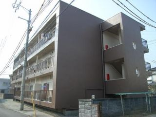 徳島市北田宮 1LDKマンション