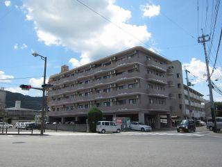 徳島市北佐古一番町 3LDKマンション