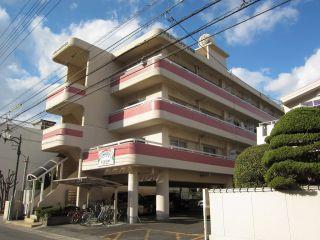 徳島市佐古 1Kマンション