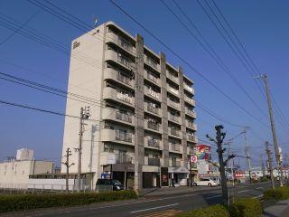 徳島市沖浜 3DKマンション