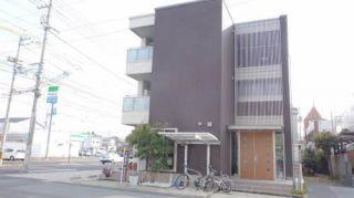徳島市安宅 1LDKアパート