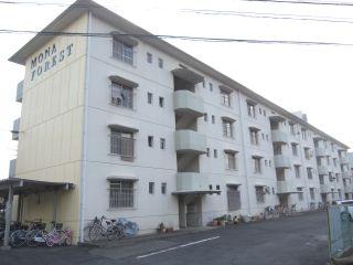 徳島市八万町(下福万) 2LDKマンション