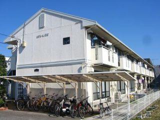 徳島市北佐古一番町 1LDKコーポ