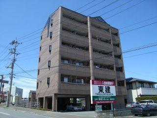 徳島市庄町 1Kマンション