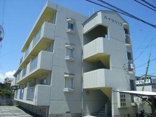 徳島市庄町 1DKマンション