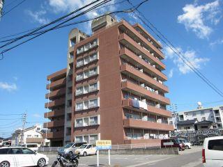 徳島市西新浜町 3LDKマンション