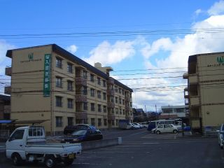 徳島市北田宮 2LDKマンション
