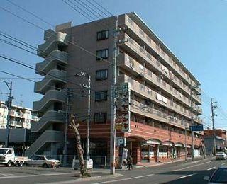 徳島市中常三島町 3LDKマンション