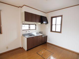 徳島市南田宮 2LDKアパート
