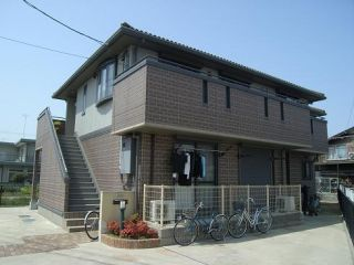 徳島市庄町 1Kコーポ