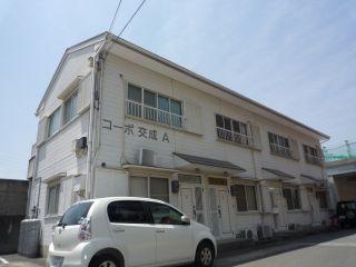 徳島市昭和町 2LDKアパート