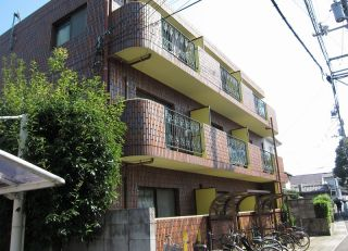 徳島市住吉 1Kマンション