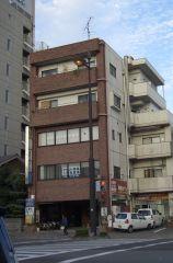徳島市新蔵町 -事務所