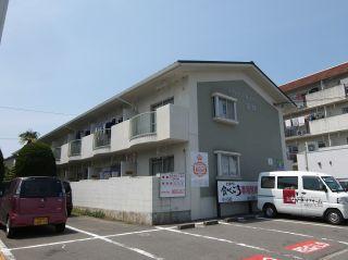 徳島市大和町 2LDKタウンハウス