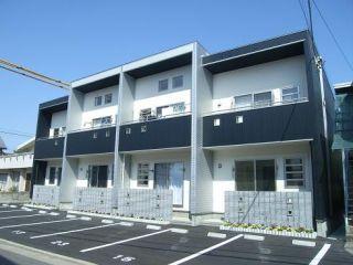 徳島市庄町 1DKアパート
