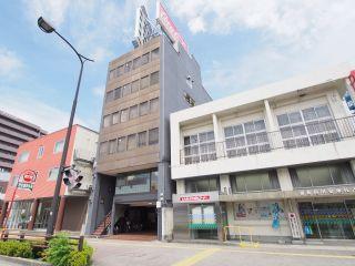 徳島市佐古六番町 -事務所