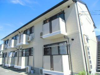 徳島市昭和町 1Kアパート