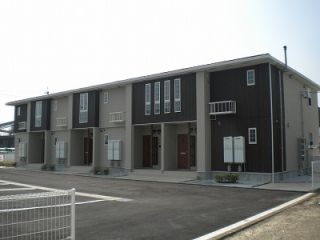 名西郡石井町高川原(高川原) 2LDKアパート