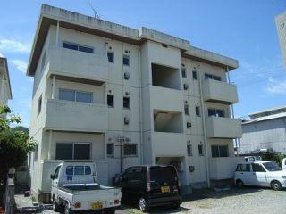 徳島市庄町 2DKマンション