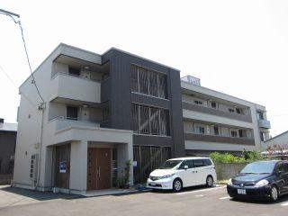 徳島市大和町 1LDKアパート