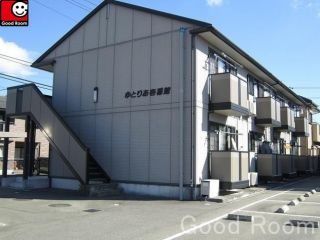徳島市南二軒屋町 1Kアパート