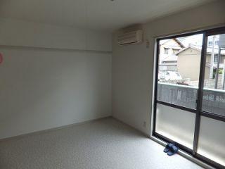 徳島市安宅 1Kアパート