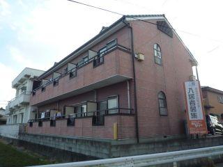 徳島市応神町古川 1Kアパート