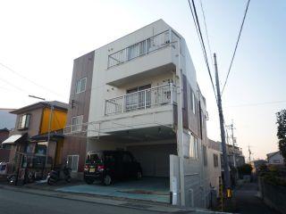 徳島市川内町(榎瀬) 2Kマンション