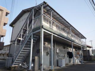 徳島市昭和町 1DKアパート