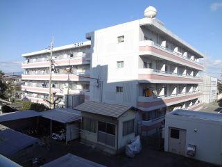 徳島市北田宮 1Kマンション
