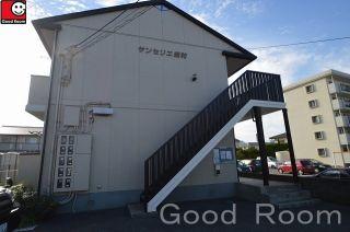 徳島市昭和町 1Rアパート