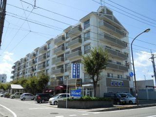 徳島市沖浜東 3LDKマンション