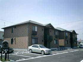徳島市川内町(北原) 2LDKアパート