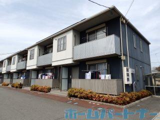 吉野川市山川町前川 2LDKアパート