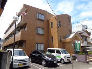 徳島市蔵本元町 1DKマンション