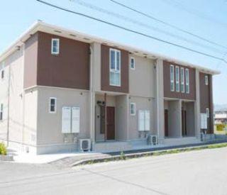 小松島市和田島町(松田新田) 2LDKアパート