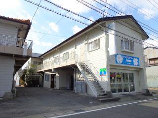徳島市住吉 1Kアパート