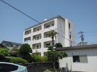 徳島市万代町 2DKマンション