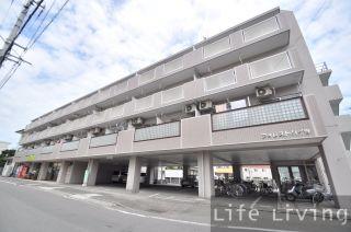 徳島市八万町(大坪) 3LDKマンション