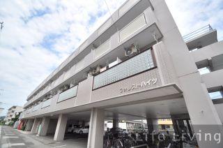 徳島市八万町(大坪) 2Kマンション